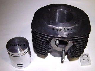 Motor 220cc Benzine