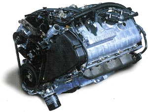 Motor 1.3i benzine 1998-2010