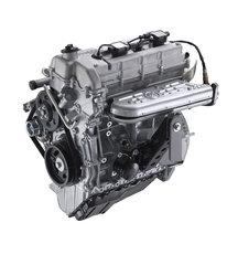 Motor 1.3 Multitech EU4+EU6 (2010-2020)