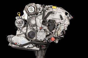 Motor D120 Diesel 2011 - 2014