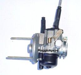 Carburateur en Oliepomp