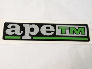 Logo's en stickers
