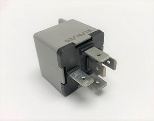 Electrische componenten