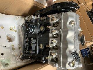 Motor 1.0 (EQ465)
