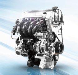 Motor en Versnellingsbak