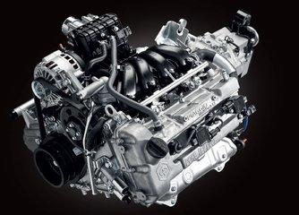 Motor 1.5 benzine vanaf 2021