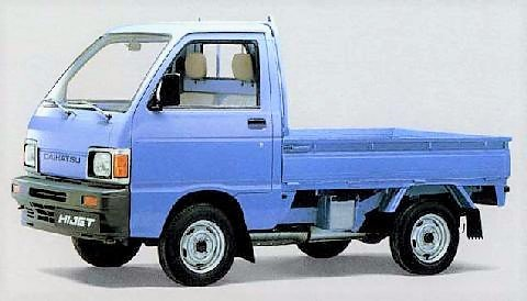 Porter-Hijet-1994-1998
