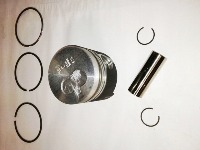 Zuigers-en-Cilinders