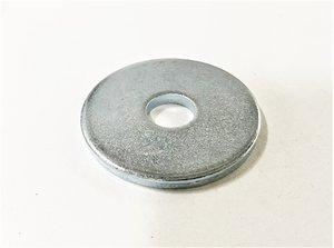 Stalen  ring voor schokdemper Ape50 + ApeTM + Vespacar P2 + Ape Classic + Apecar P501-601