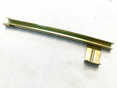 Raamgeleider linksachter DFSK V-serie