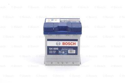 Accu 12V - BOSCH - 44Ah