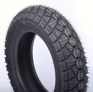 Winterband 100/90R10 56M