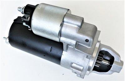 Startmotor Ape Diesel 422cc imitatie